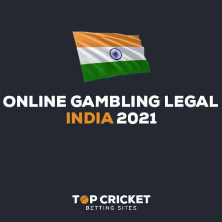Is Online Gambling Legal in India 2021