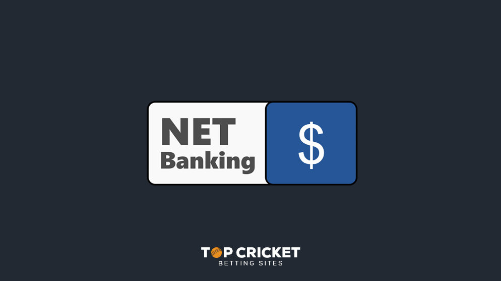 Best Net Banking Betting Sites